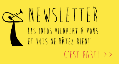 Newsletter de Bouillon Cube