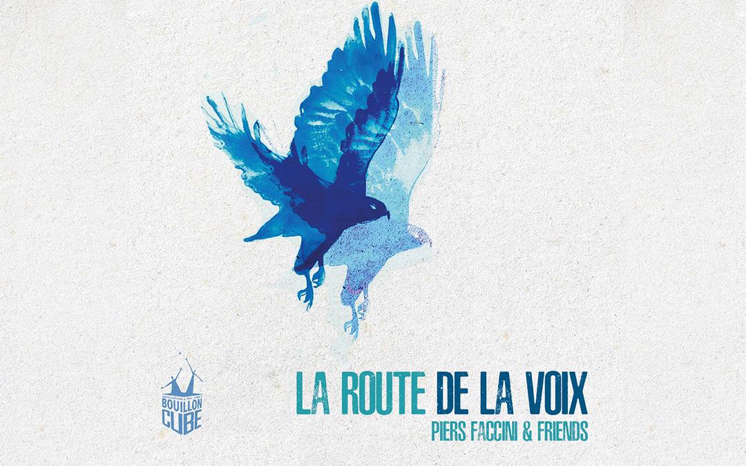 LA ROUTE DE LA VOIX#1