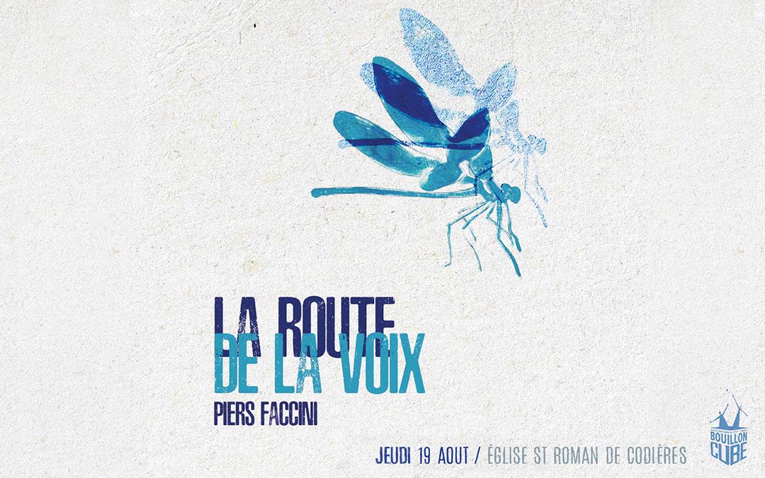 LA ROUTE DE LA VOIX#3